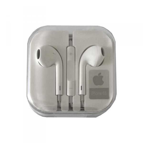 Наушники iPhone 5G White copy