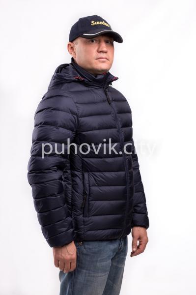 Мужская куртка Zerofrozen D0005 S, Синий