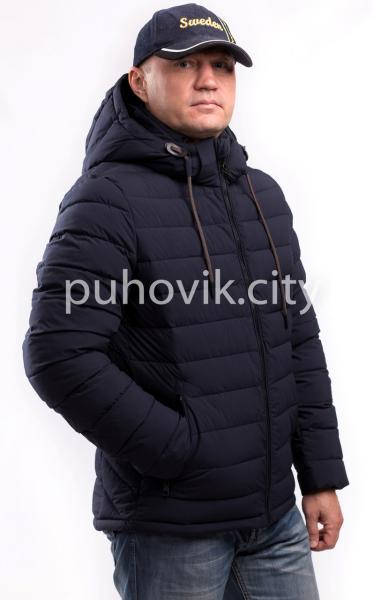 Мужская куртка Zerofrozen W 70017 S, Синий