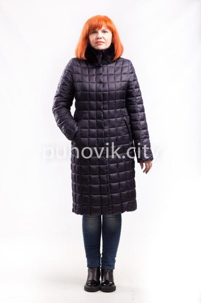 Пальто Monte Cervino 511 XXL, Черный