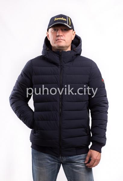 Мужской пуховик Zerofrozen W 70015