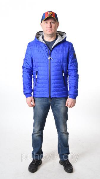 Мужская куртка ветровка Vivacana 67SS101
