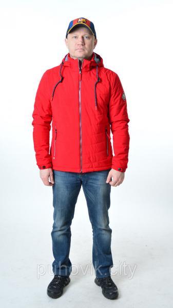 Мужская куртка ZeroFrozen 50050