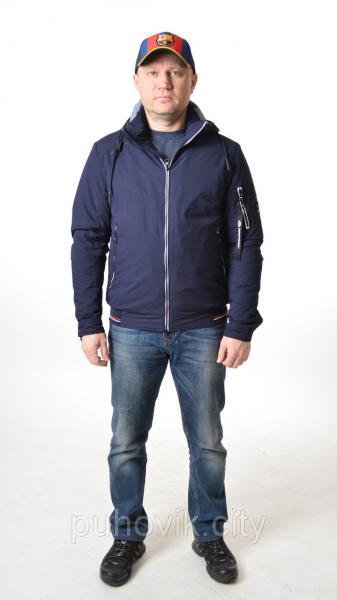 Мужская куртка ZeroFrozen 50060