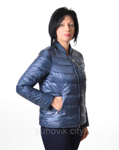 Куртка Monte Cervino 797 джинс