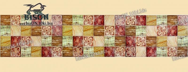 Фото Листовые панели ПВХ Панно «ОНИКС» (3 листа в комплекте)   Листовые панели ПВХ