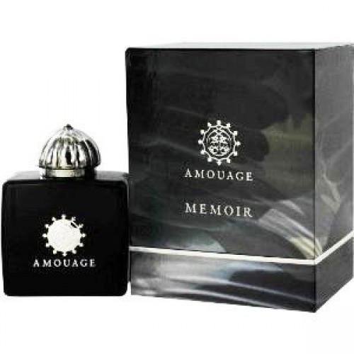 Парфюмерная Вода Для Женщин Amouage Memoir For Woman 90Мл