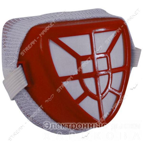 Маска распиратор INTERTOOL SP-0026 - Средства защиты органов дыхания на рынке Барабашова