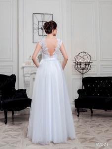 Фото Свадебные платья Елизавета