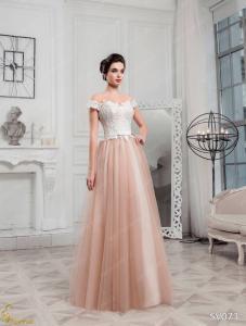 Фото Свадебные платья Гледис