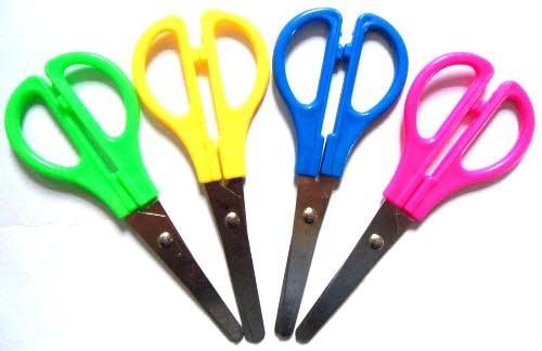 Ножницы детские PENHA (1 шт.)