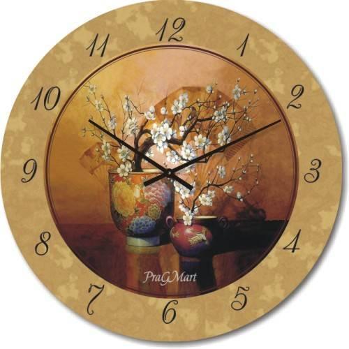 Часы настенные до45- 50см(немецкий механизм)ассортимент