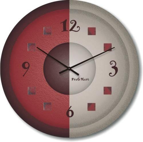 Стекло Часы настенные(немецкий механизм)