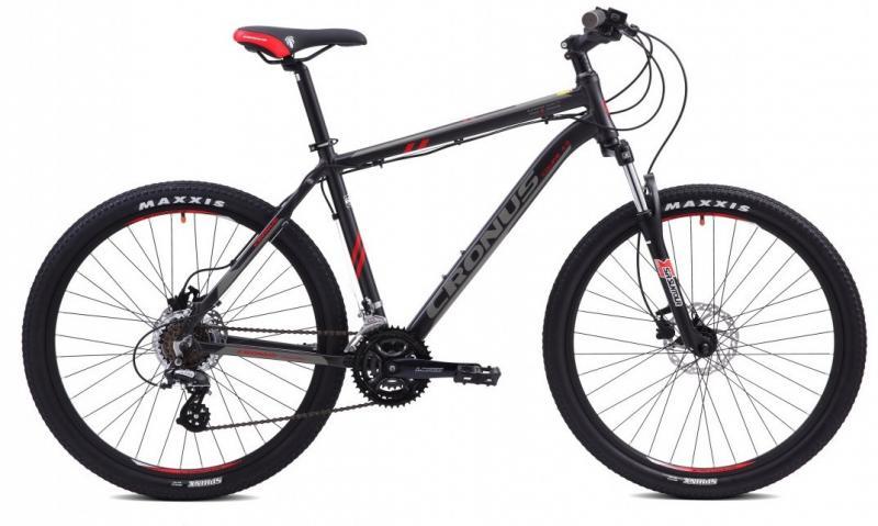 """Горный велосипед Cronus Coupe 4.0 21"""""""