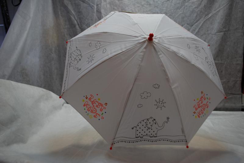 Зонт детский  Zest 21581-6 Раскраска