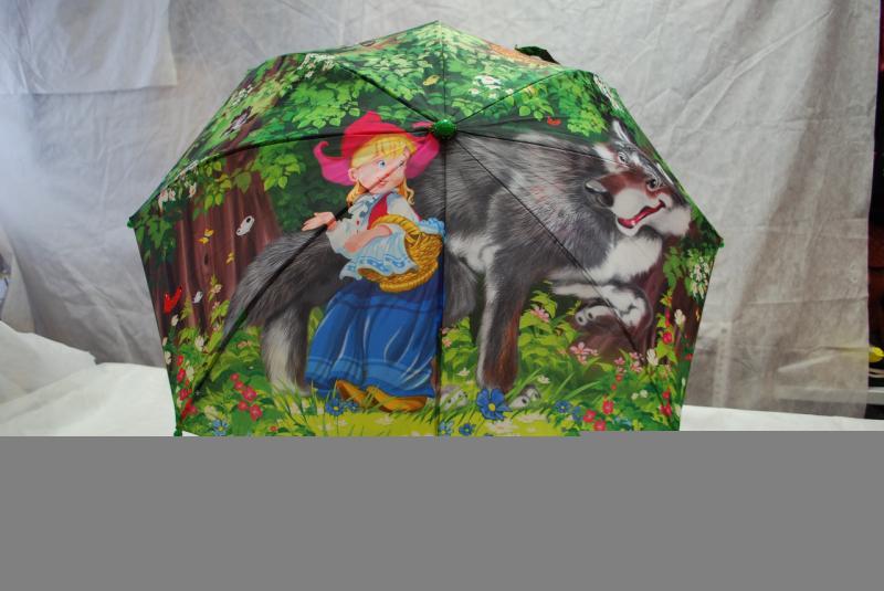 Зонт детский Zest 21565-5