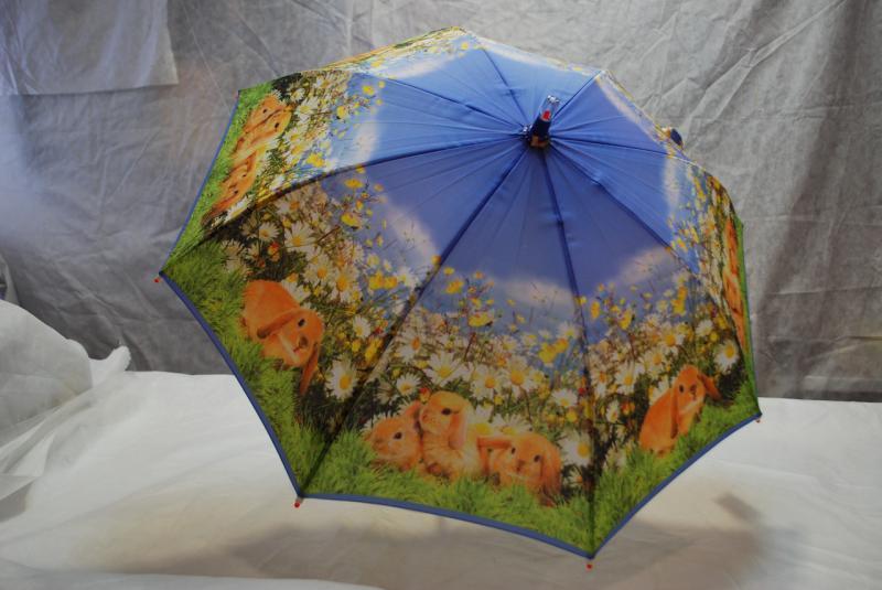 Зонт детский  Zest 21551