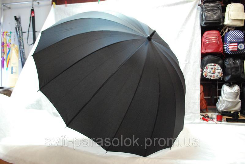 Зонт мужской, трость Zest 41560 (президент)