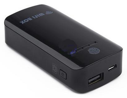WiFi Box, для передачи видеосигнала от USB камеры