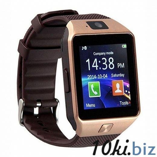 Умные часы Smart Watch DZ09 Умные часы и фитнес браслеты в России