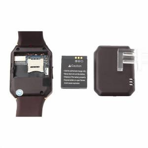 Фото  Умные часы Smart Watch DZ09