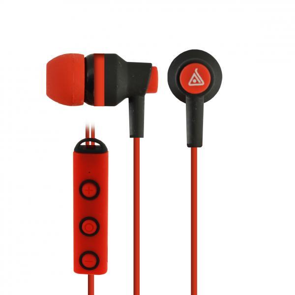 Наушники Aomale S2 Bluetooth Red