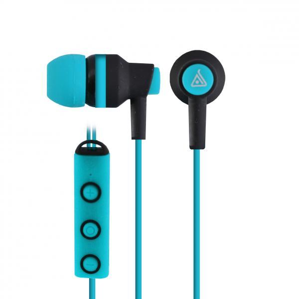 Наушники Aomale S2 Bluetooth Blue