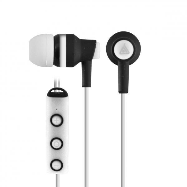 Наушники Aomale S2 Bluetooth White