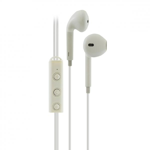 Наушники Aomale S6 Bluetooth White