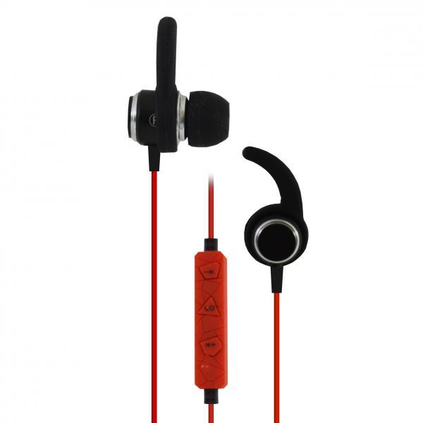 Наушники Aomale S9 Bluetooth Red