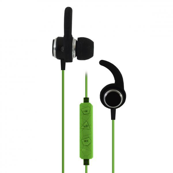 Наушники Aomale S9 Bluetooth Green