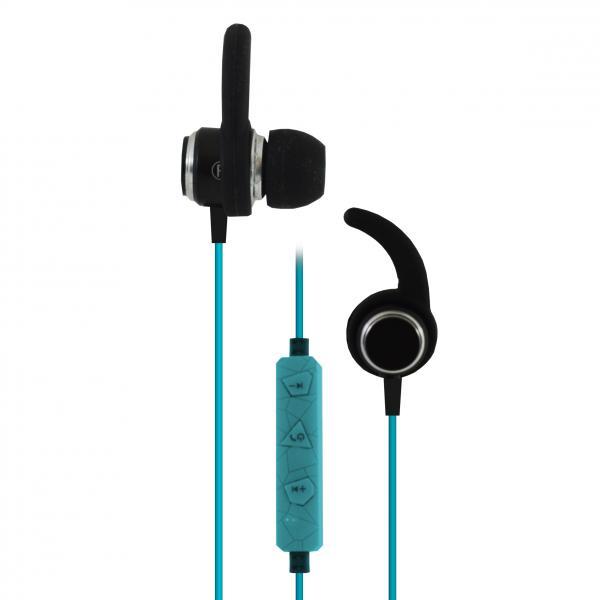 Наушники Aomale S9 Bluetooth Blue