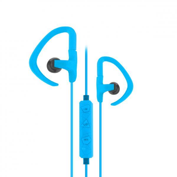 Наушники Aomale S7 Bluetooth Blue