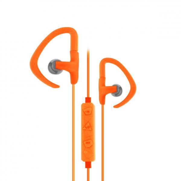 Наушники Aomale S7 Bluetooth Orange