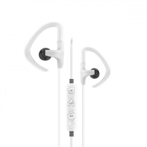 Наушники Aomale S7 Bluetooth White