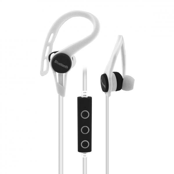 Наушники Aomale S1 Bluetooth White