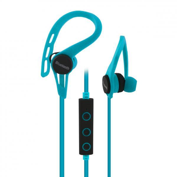 Наушники Aomale S1 Bluetooth Blue