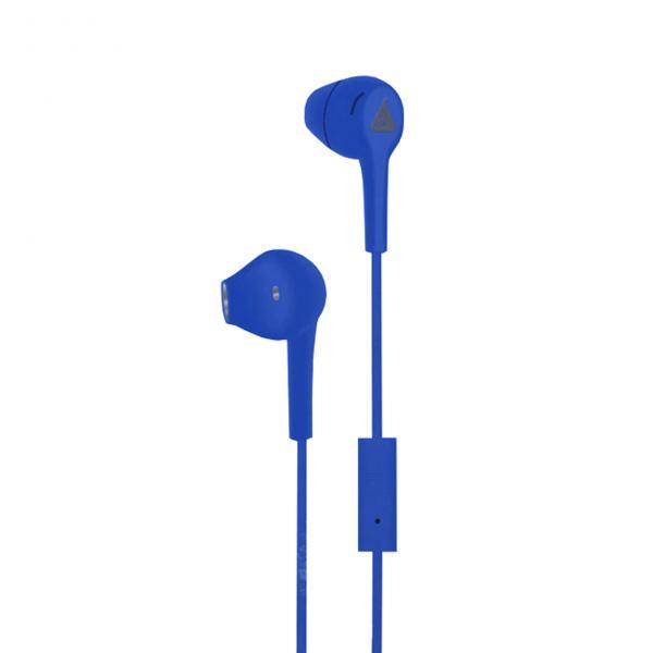 Наушники Aomale Q9i (с микрофоном) Blue