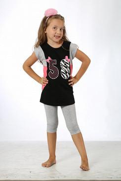 Детский комплект футболка и бриджи SEXEN