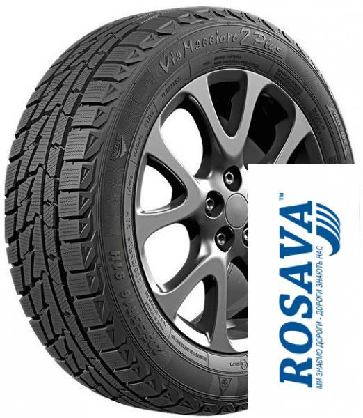 Фото Шины для легковых авто, Зимние шины, R15 Шина 195/65R15 Premiorri ViaMaggiore Z Plus