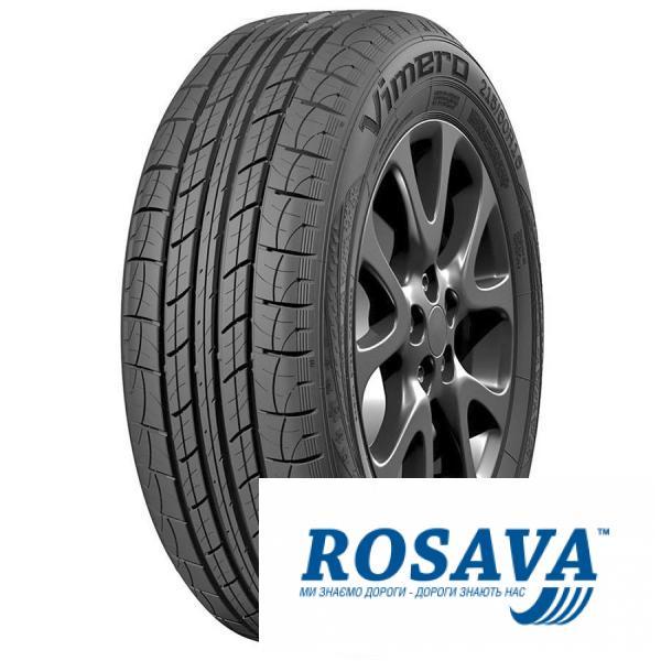 Фото Шины для легковых авто, Всесезонные шины, R15 Шина 195/50R15 Premiorri Vimero