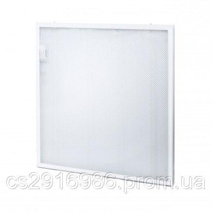 Светильник LED-SH-595-20 prismatic 72Вт 6400К 6000Лм