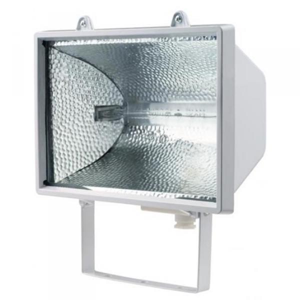 Прожектор ИО 1500 галогенный белый IP 54
