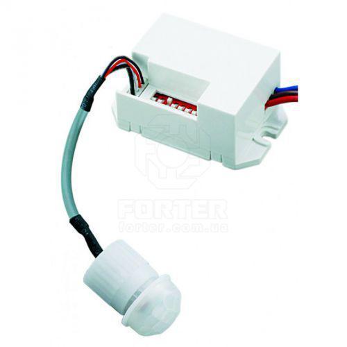 Световой датчик движения универсальный Eurolamp ST-24WCS