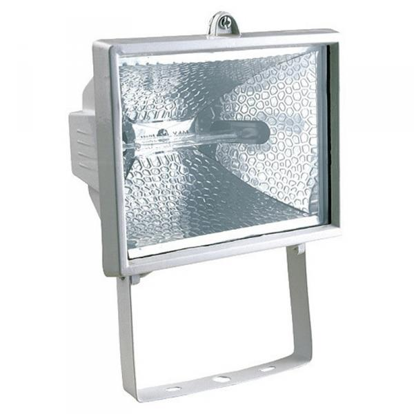 Прожектор ИО 500 галогенный белый IP 54