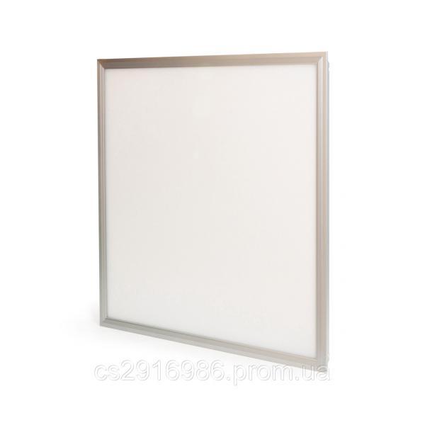 Светильник PANEL LED-SH-600-20 3000Лм 6400К 36Вт (тех упак 8шт) Белая рамка