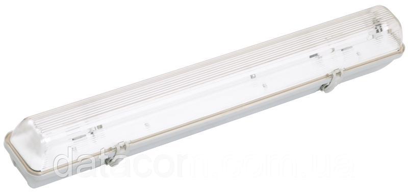 Светильник ЛСП3902 ABS/PS 1х36Вт IP65 IEK