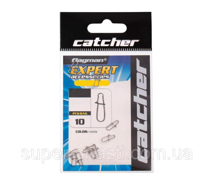 Застежка американка Catcher #00