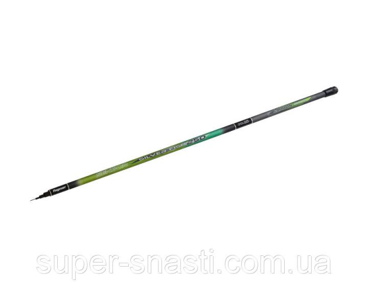 Маховое удилище Flagman Sensor Silver Fish 250