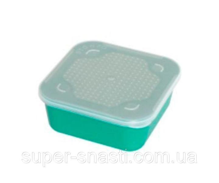 Коробка для наживок Stonfo Scatole Per Esche Quadrate Art.54 0,6л